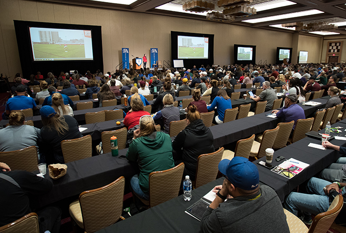 #GetOnBoard 2019 NFCA Convention Day 4 Recap