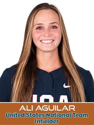 Ali Aguilar