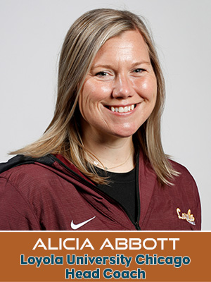 Alicia Abbott
