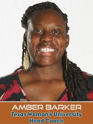 Amber Barker