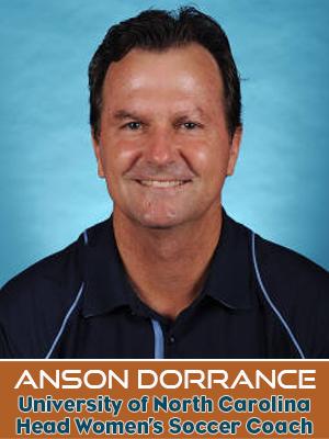 Anson Dorrance