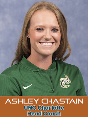 Ashley Chastain