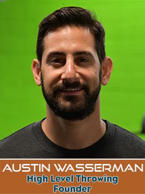 Austin Wasserman