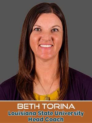 Beth Torina