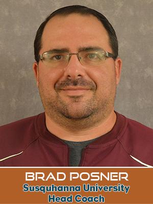 Brad Posner