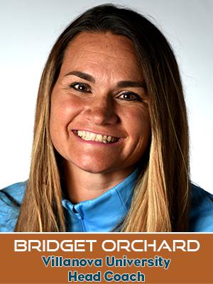 Bridget Orchard