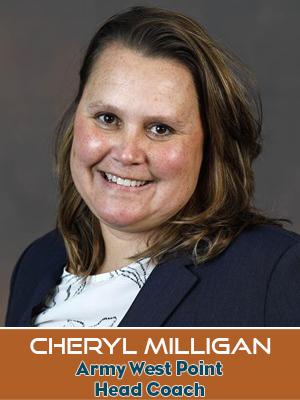 Cheryl Milligan