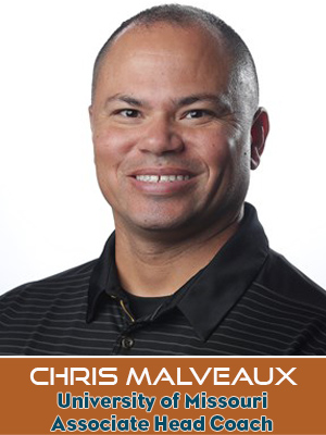 Chris Malveaux