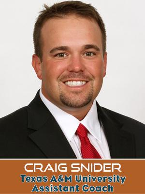 Craig Snider