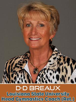 D-D Breaux