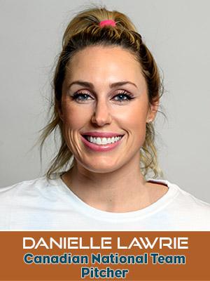 Danielle Lawrie