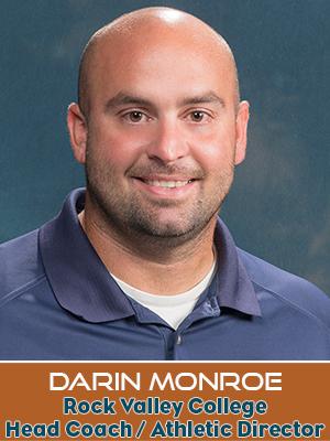 Darin Monroe