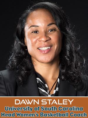 Dawn Staley