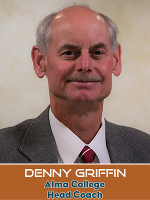 Denny Griffin