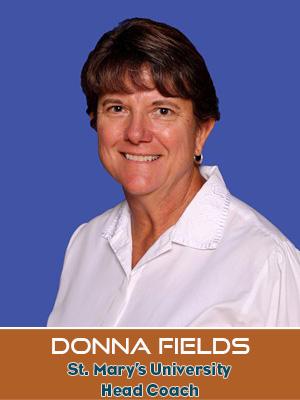 Donna Fields