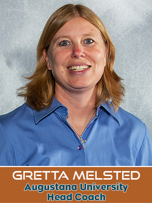 Gretta Melsted