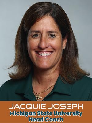 Jacquie Joseph
