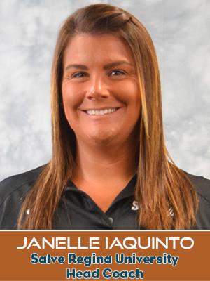 Janelle Iaquinto