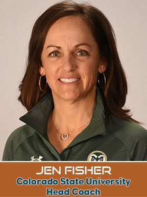 Jen Fisher