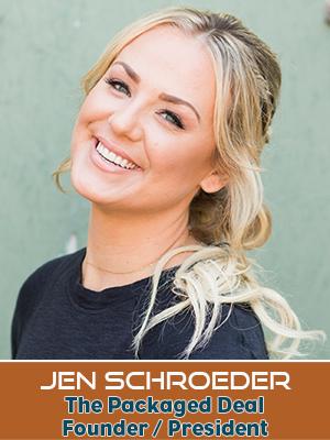Jen Schroeder