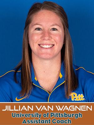Jillian Van Wagnen