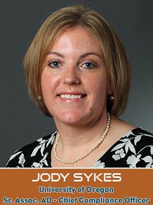 Jody Sykes