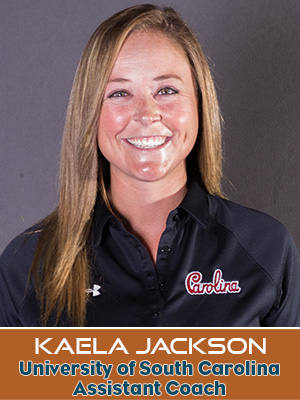 Kaela Jackson