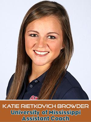 Katie Rietkovich