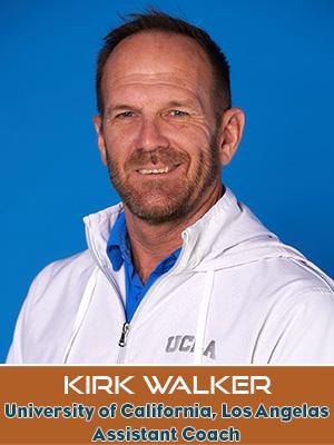 Kirk Walker