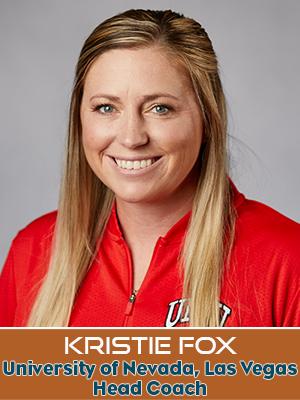 Kristie Fox
