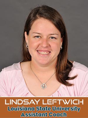 Lindsay Leftwich
