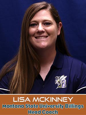 Lisa McKinney