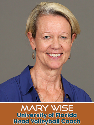 Mary Wise