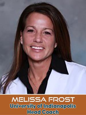 Melissa Frost