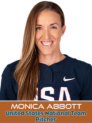 Monica Abbott