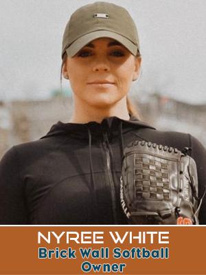 Nyree White