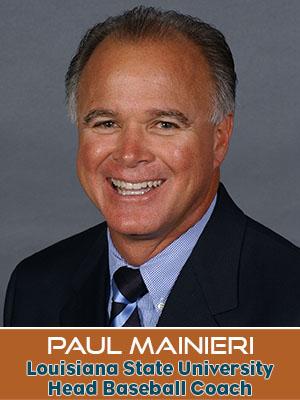 Paul Mainieri