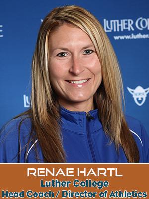 Renae Hartl