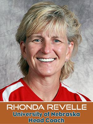 Rhonda Revelle