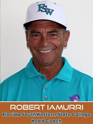 Robert Iamurri