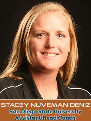 Stacey Nuveman Deniz
