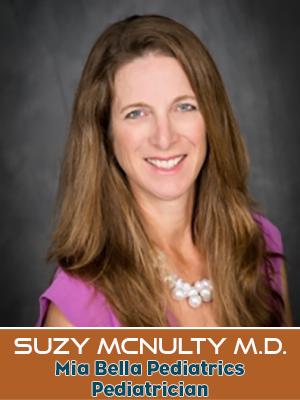Suzy McNulty