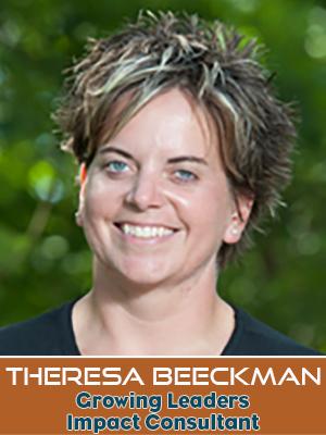 Theresa Beeckman