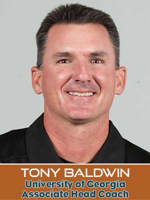 Tony Baldwin