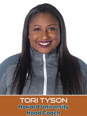 Tori Tyson