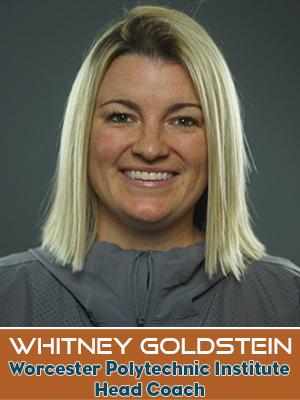 Whitney Goldstein