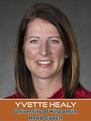 Yvette Healy
