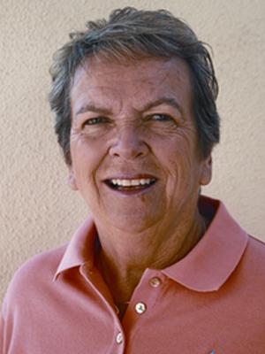 Judy Garman