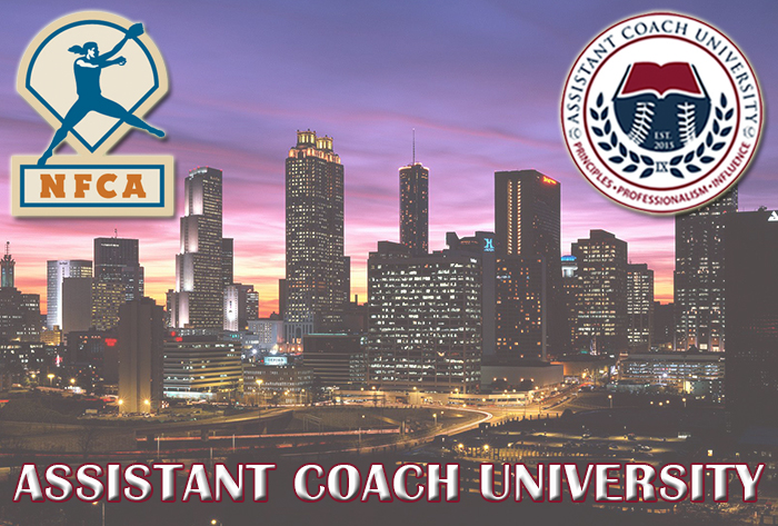 Newly Created Assistant Coach University Added to Pre-Convention Seminar Program