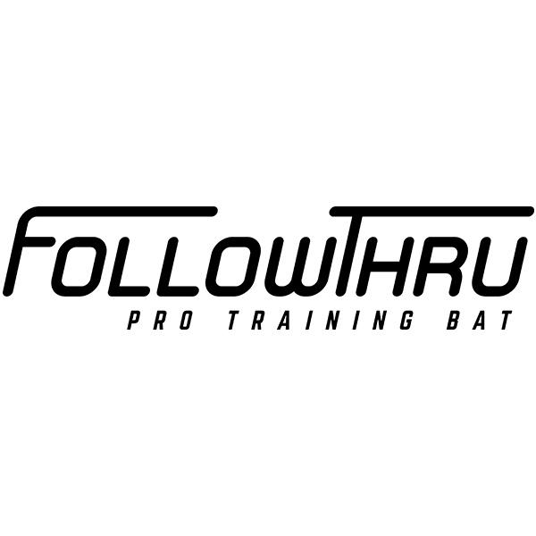 FollowThru Pro Training Bats